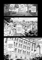 Apple Black Volume 3 Chapter 19 Page 4 by WhytManga
