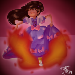 Princess Marco is Angery by TwiDash-FTW