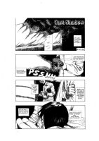 Cast Shadow Page1 by ComiKen