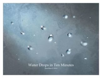 Water Drops Tutorial by JaneMere