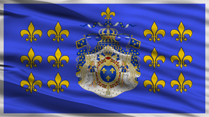 French 13th Colonies by lordelpresidente