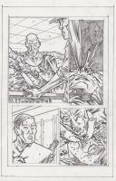 SC 1 Page 21 Pencils by KurtBelcher1