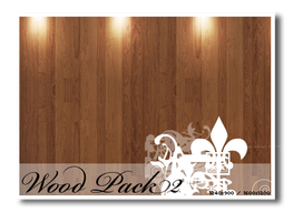 Wood Pack 2 by J-Owen