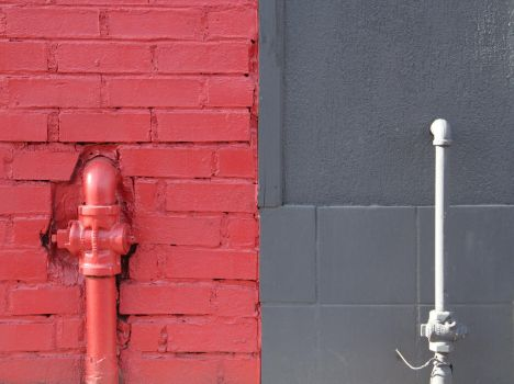 Pipes  Colors by railgap