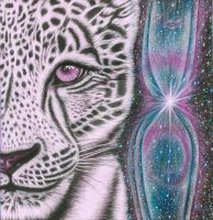 Inner Vision by andreahayesart