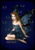 Cream the water fairy by nfhas