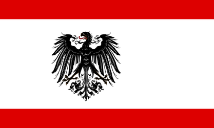 My flags of Prussia by hosmich