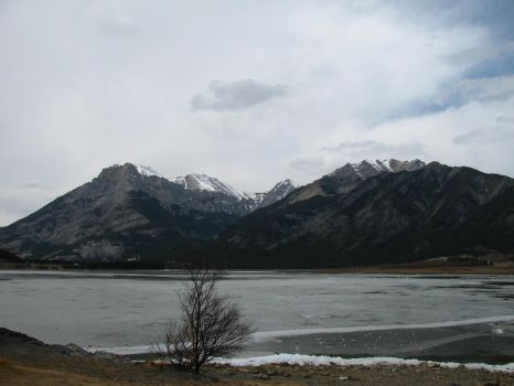 The Rocky Mountains by ArwenEvenstar100