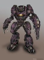 Shockwave by MitGas