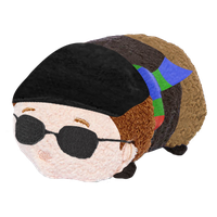 Hewy Toonmore Tsum Tsum by ToucanLDM