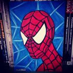 spidey by the-gr8-art