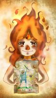Adventure time: Pictures of you by MariChan27