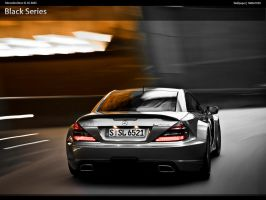 SL65 Black Series by InfinityK4fx