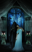 My Immortal Beloved by MysticSerenity