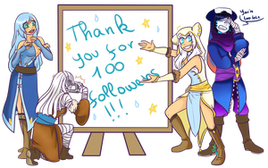 Thank You All by Mizary-Roku