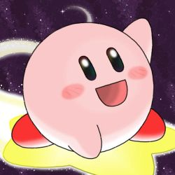 Kirby by professorhazard