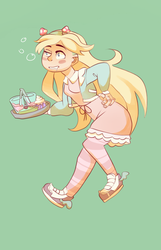 Star - SVTFOE by narkissa03