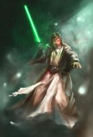 Luke by Lotsmanov