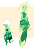 doodle peridot adopts [CLOSED] by lemonjusu