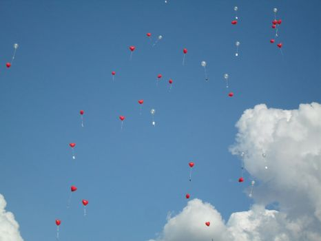 Balloons Up and Away IV by Mr-Dummy