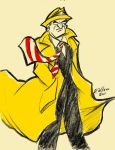 DSC - Dick Tracy by rkw0021