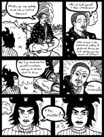 Freddie Funeral Page 19 by EvilCake