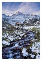 First Snow - 11 by AndreasResch