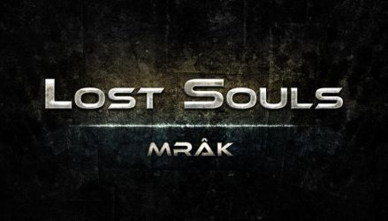[Logo] Lost souls by moafred