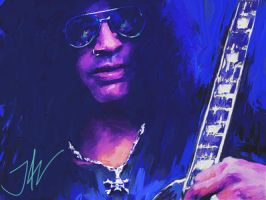 SLASH  - revised by JALpix