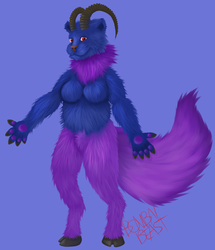another form from bombaibeast by bombai-beast