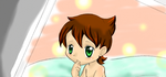Baby Picture by Aetherya