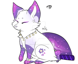[CLOSED] Starbits by CylaDavenport