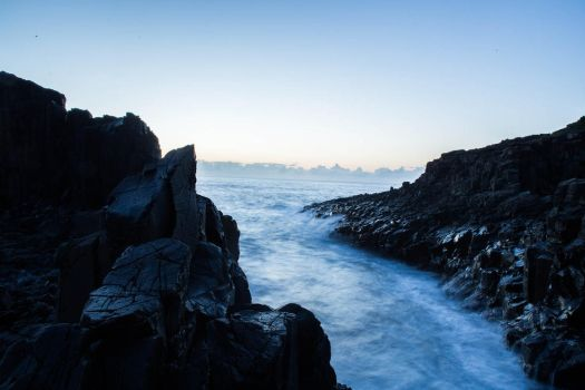 More Rocky Waves by rollinginsanity