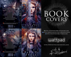 Book Covers by Fuckthesch00l