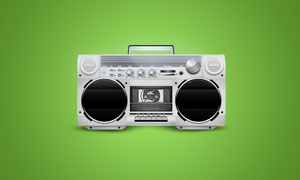 BoomBOX by Stinky9