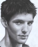 Colin Morgan by Macca4ever