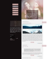Ordered Danielle Campbell Layout by Efruse