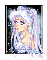 Moon Princess by Emilia89
