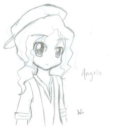 Angelo Request for Anzuli by PiplupCRAZYgirl