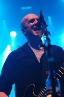 Devin Townsend 3 by Heurchon