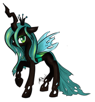 Chrysalis by Dueswals
