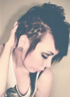 Leopard Hair x3 by noodle-is-small