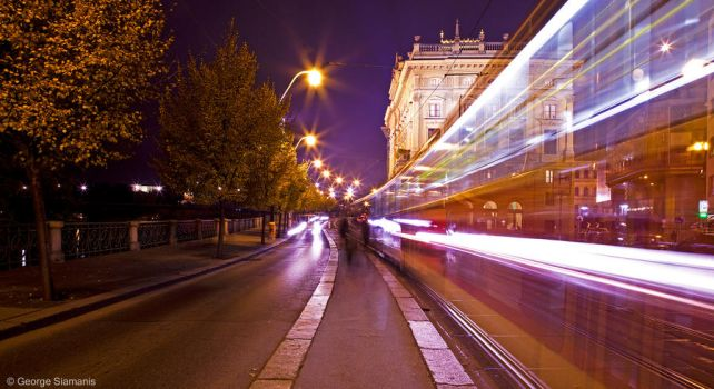 Speed of Light by GeorgeSiamanis