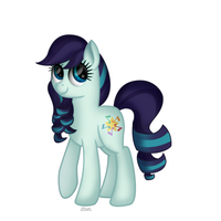 Countess Coloratura by Dianlie