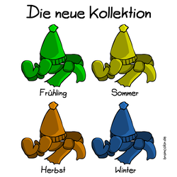 Kollektion by mannelossi