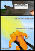 The Lion King Prequel Page 123 by Gemini30