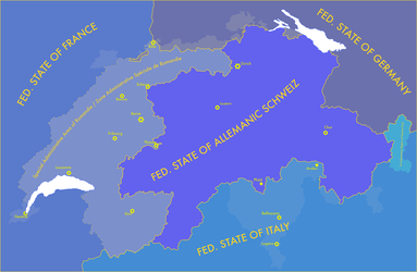 Switzerland Partition 2092 V2 by Tonio103