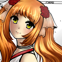 Chiyo by Naavaz