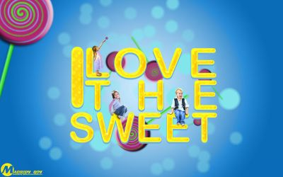 i love the sweet by madridy-boy