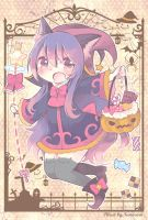 Halloween Lulu*+. by tunako